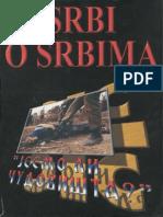 Srbi o Srbima