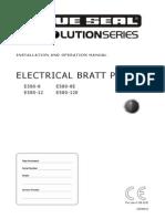 Bratt Pans 229366