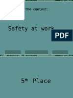 Protection Work