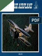 Vintage Airplane - Apr 1978
