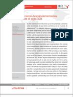 Alfredo Avila Las Revoluciones Hispanoamericanas vistas desde el siglo XXI