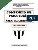 Compendio de Psicología (Para Academia)