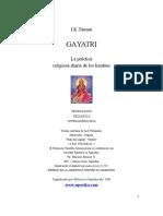 Gayatri - Taimni