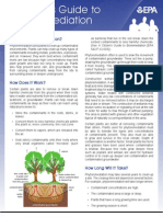A Citizens Guide to Phytoremediation