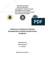 85947117 Proyecto Contador de Personas