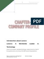 Lenovo Full Project