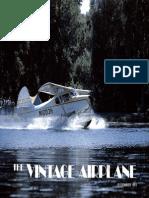 Vintage Airplane - Dec 1981