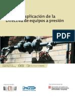 Guias Aplicacion Directiva Equipos Presion ESP
