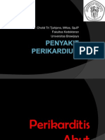 Penyakit Perikardium