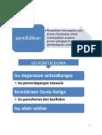 GCI Assignment