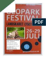 Hestevognstur i Gravhøjenes Skov 26.-27.07.2014