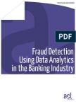 DP Fraud Detection BANKING