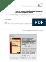 ConceptualEMIGRATIONandIMMIGRATIONMetaphorsintheLanguage  OfthePress:aContrastiveAnalysis