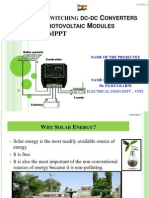 Soft Switching Dc-dc Converter With Mppt for Solar (2)