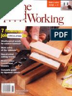 Fine Woodworking №233 June 2013