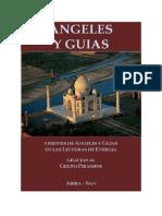 Libro Angeles y Guias