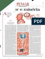 J Chasin - Poder e Miseria [Conferencia Publicada No Jornal Estado de Minas] (1997)