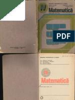 4.Matematica IV