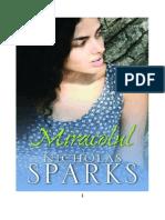 179906367 Nicholas Sparks Miracolul Doc