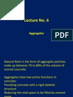 Lecture 7 - Aggregates