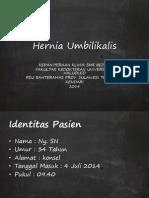 Hernia Umbilikalis