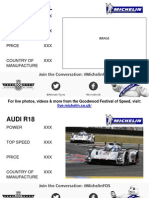 goodwood supercar paddock ppt template