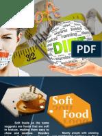 SOFT DIET