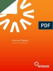 Annual Report 2013 Enovos International S.a.