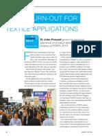 Digital Textile market report