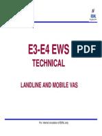 CH8-E3-E4 EWS-Landline & Mobile VAS