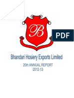 BHEL Annual Report 2013 Final Bse 2