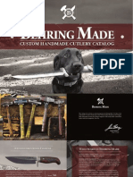Behring Made Online Catalog