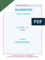 PHALADEEPIKA - 6