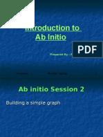 02 Building Simple Ab Initio Graphs
