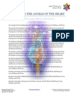 Activating the Angels of the Heart