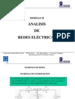 Redes Electricas Curso