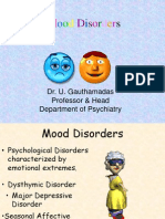 Psy Mood Disorders