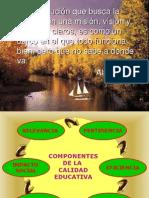 Componentes y Liderazgo