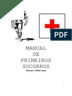 Manual Primeiros Socorros