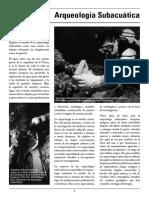 Arqueologia Subacuatica 2