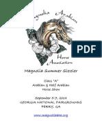 MSS2014 Prizebook