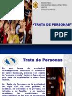 Diapositiva Trata de Personas