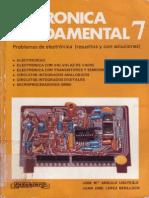 Electrónica Fundamental 7
