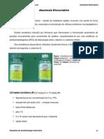 5 Anestesia Dissociativadef