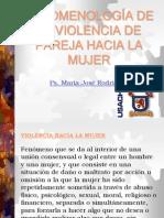 Modelos Teoricos VIF Para Sernam OIRS