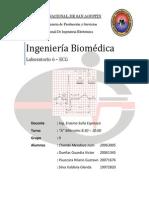 Ing. Biomedica - Lab06