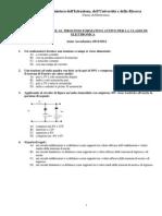 Tfa Test a034