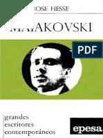 Hesse,J. - Maiakovski