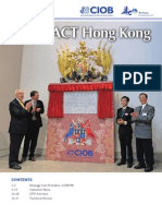 CIOB Newsletter Contact Hong Kong 2014 Hr2