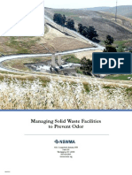 Managing Solid Waste Facilities